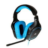 Slušalice LOGITECH Gaming G430