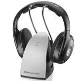 Slušalice SENNHEISER RS 120-8 II, bežične, crne