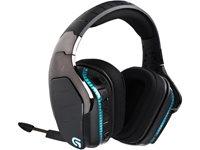 Slušalice LOGITECH Gaming G633 Artemis Spectrum, crne, USB