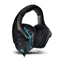 Slušalice LOGITECH Gaming G933 Artemis Spectrum, 7.1 crne, WiFi