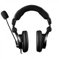 Slušalice MODECOM MC-826 Hunter, crne