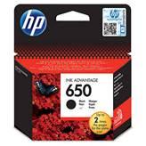 Tinta za HP DeskJet br. 650, 1515/2515/2545/3515, Black (CZ101AE)