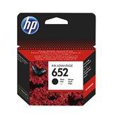 Tinta za HP DeskJet br. 652, 1115/2135/3635/3835, Black (F6V25AE)