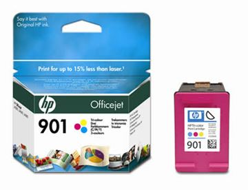 Tinta za HP br. 901, boja (CC656AE)