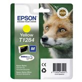 Tinta za EPSON T1284, ORINK, yellow