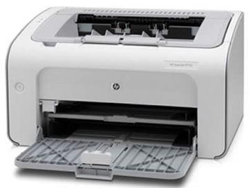 Printer HP LaserJet P1102, 1200dpi, 2Mb, USB