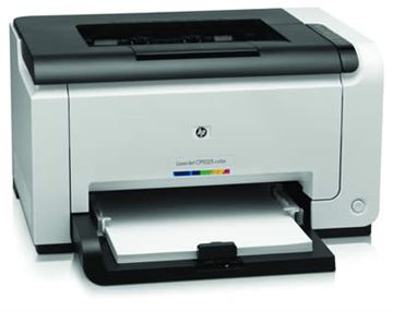 Printer HP Color LaserJet CP1025, 600dpi, 8MB, USB