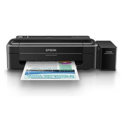 Printer EPSON L310, Ink Tank System -> iznimno povoljan ispis, nova tehnologija, 5760 dpi, USB
