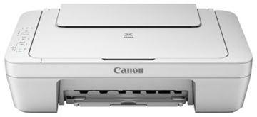 Multifunkcijski uređaj CANON Pixma MG2550, printer/scanner/copier, 4800dpi, USB, bijeli