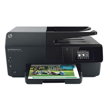 Multifunkcijski uređaj HP OfficeJet Pro 6830 WiFi, printer/scanner/copier/fax, 4800dpi, 1024MB, LCD, USB, Ethernet, wireless