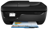 Multifunkcijski uređaj HP DeskJet 3835, printer/scanner/copier, 4800dpi, ePrint, Ink Advantage, USB, WiFi