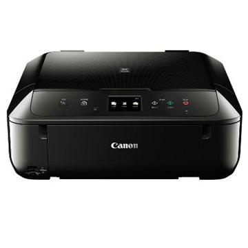 Multifunkcijski uređaj CANON Pixma MG5750, printer/scanner/copier, 4800dpi, Wi-Fi, LCD, USB, crni