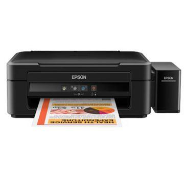 Multifunkcijski uređaj EPSON L220, print/scan/copy, Ink Tank System -> iznimno povoljan ispis, nova tehnologija, 5760 dpi, USB
