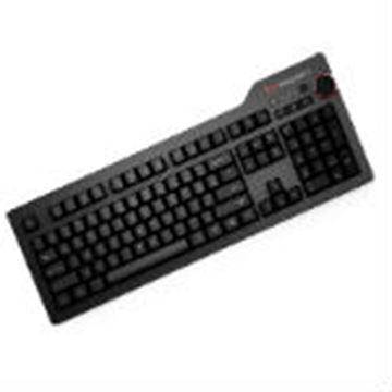 Tipkovnica Das Keyboard 4 Professional MAC, Soft, MX brown, US + HR layout, USB