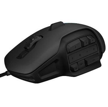 Miš ROCCAT Nyth, 12000dpi, USB