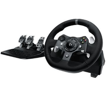 Volan LOGITECH G920 Driving Force Racing Wheel, PC/XBOX ONE, USB