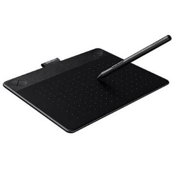 Grafički tablet WACOM Intuos Pen & Touch S, Photo Black