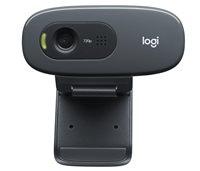 Web kamera LOGITECH HD WebCam C270