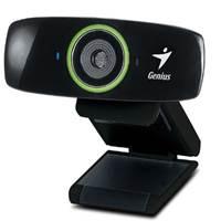 Web kamera GENIUS FaceCam 2020, 720p, USB