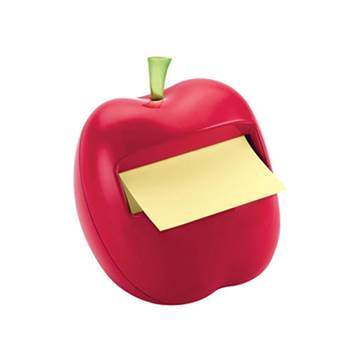Dispenzer Post-it Apple + Post-it Z blok