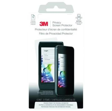 Zaštita za ekran 3M Natural View Screen Protector Samsung Galaxy S 4