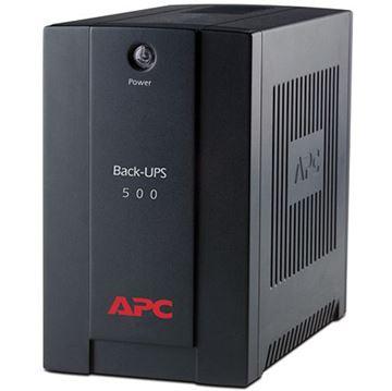UPS APC Back, 500 VA, BX500CI