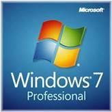 MICROSOFT Windows 7, Professional SP1 64-bit, Cro, OEM, DVD, FQC-04645 / FQC-08687