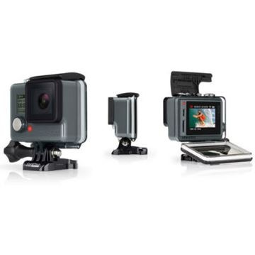 Sportska digitalna kamera GOPRO HD HERO+ LCD, Adventure Edition, 1080p120, 8 Mpixela, WiFi, BT, microSD
