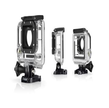 Dodatak za sportske digitalne kamere GOPRO Dive Housing, HERO4/HERO3+/HERO3, vodootporno kućište
