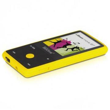 MP3 player TREKSTOR i.Beat move BT, 8 GB, žuti