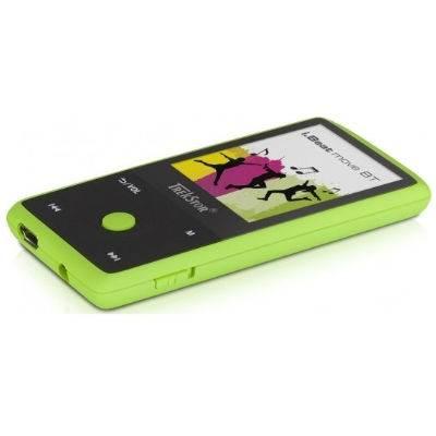 MP3 player TREKSTOR i.Beat move BT, 8 GB, zeleni