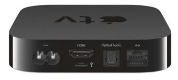 Media Player APPLE TV, HDMI, LAN, Wi-Fi, md199so/a