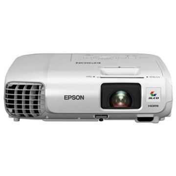 Projektor LCD, EPSON EB-X27, 1024x768, 2700 ANSI lumena, 10000:1