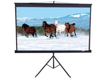 Platno za projektor BENQ Elite Screens, 153 x 153 cm, na stalku