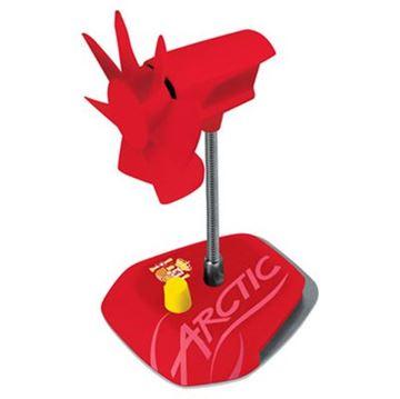 Ventilator ARCTIC Cooling Breeze, 92mm, potenciometar, USB, crveni