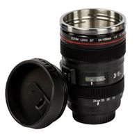 Šalica SATZUMA Stainless Lens Cup