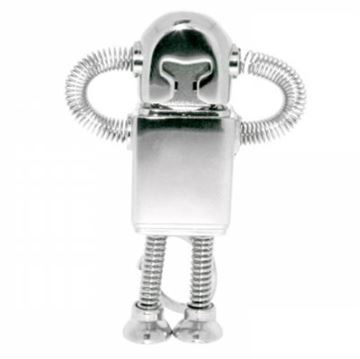 Memorija USB FLASH DRIVE 8 GB, SATZUMA, Robot in a Can