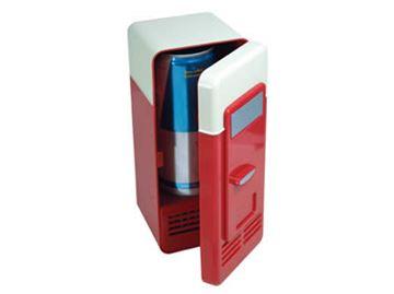 Hladnjak SATZUMA Fridge, USB