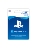 SONY PlayStation Live Card u vrijednosti 150HRK, za PS3 i PSP