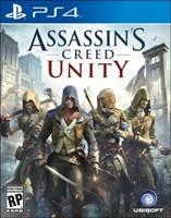 Igra za SONY PlayStation 4, Assassin's Creed, Unity D1 Special Edition
