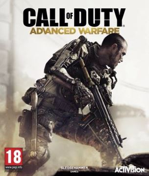 Igra za PC, Call of Duty: Advanced Warfare