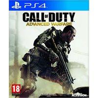 Igra za PlayStation 4, Call of Duty: Advanced Warfare
