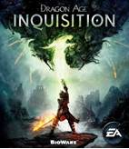 Igra za Playstation 3, Dragon Age: Inquisition Deluxe