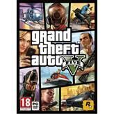Igra za PC, Grand Theft Auto V, akcijska avantura