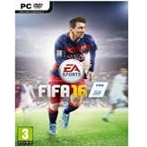 Igra za PC FIFA 16, nogometna simulacija