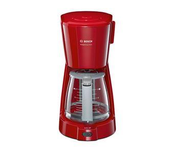 Aparat za kavu BOSCH TKA3A034, crveni