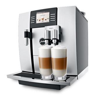 Aparat za kavu JURA 13583, GIGA 5