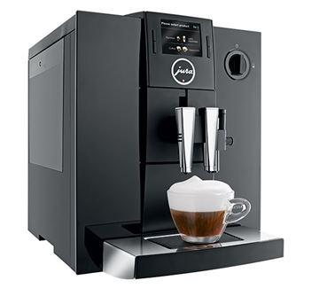 Aparat za kavu JURA 13731, IMPRESSA F8