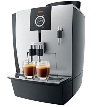 Aparat za kavu JURA 13705, XJ5 Professional