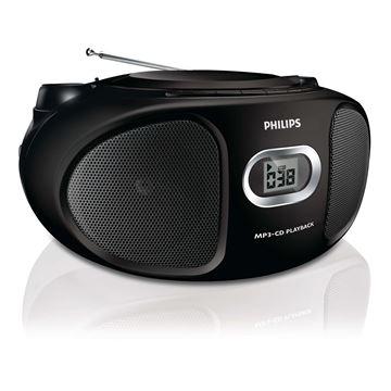 Prijenosni CD radio uređaj PHILIPS AZ305/12